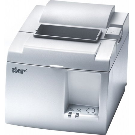 Tsp100 Thermal - STAR MICRONICS, REFER TO 39472010 ONCE DEPLETED, TSP143L WHT US, TSP100, THERMAL