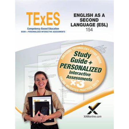 TExES English as a Second Language (ESL) - English Second Language Halloween Activities