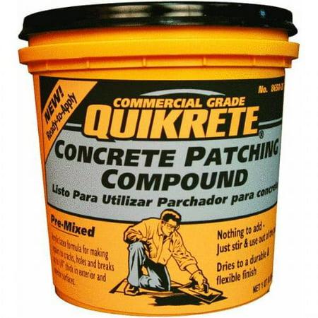 - Quikrete Concrete Patch Compound