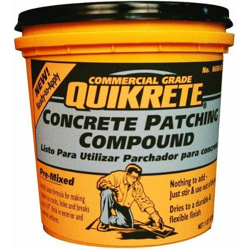Quikrete Concrete Patch Compound