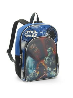 """Disney Star Wars Episode VII 16"""" Backpack"""