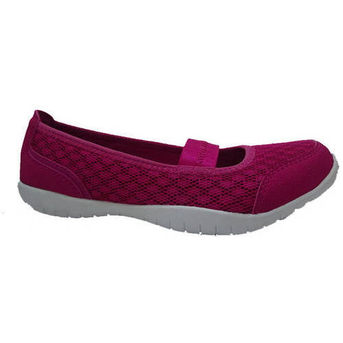 Danskin Now Women's Athletic Ballet Flat by FUJIAN MEIMINGDA SHOES DEVELOPMENT CO., LTD.