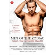 Men of the Zodiac Boxed Set - eBook