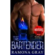 The Bartender (Book Three, Working Men) - eBook