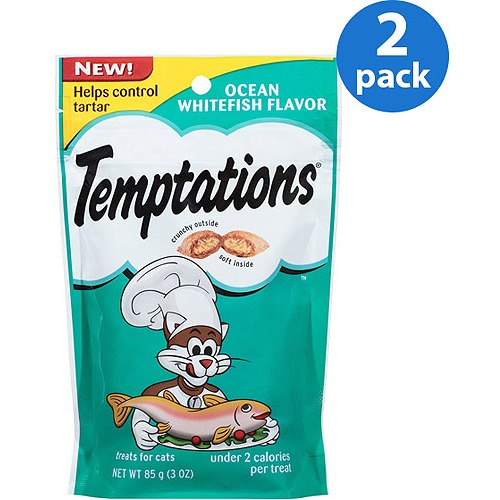Temptations Cat Treat