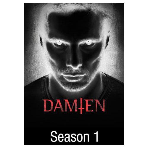 Damien: Temptress (Season 1: Ep. 6) (2016)
