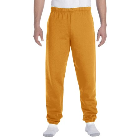 Mens Sweatpants Lightweight Jogger Elastic Bottom with