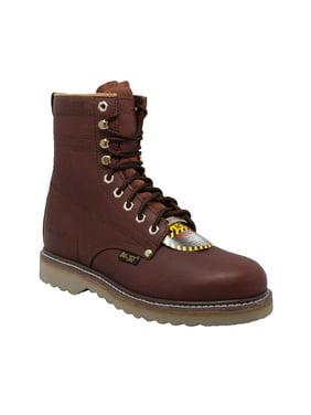 Men's 1312 8 Steel Toe Work Boot
