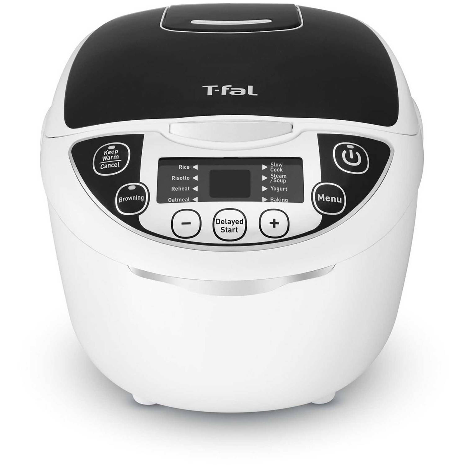 T-Fal 10-in-1 Rice and Multi Cooker