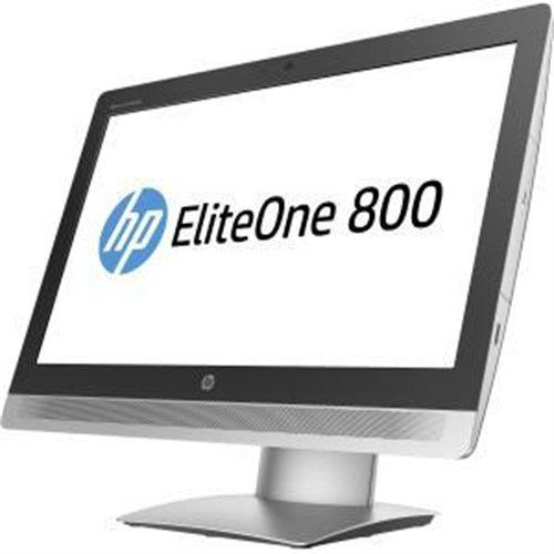 Hp Eliteone 800 G2 All-in-one Computer - Intel Core I7 I7-6700 3.40 Ghz - Desktop - 8 Gb Ddr4 Sdram Ram - 1 Tb Hdd - Dvd-writer Dvd-ram/±r/±rw - Intel Hd Graphics 530 - Ddr4 (p5v05ut-aba)