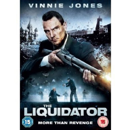 Liquidator  Dvd