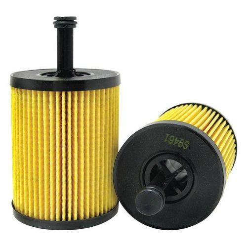 LUBERFINER P3040 Oil Filter,5-9/16in.H.,2-13/16in.dia. G9613676