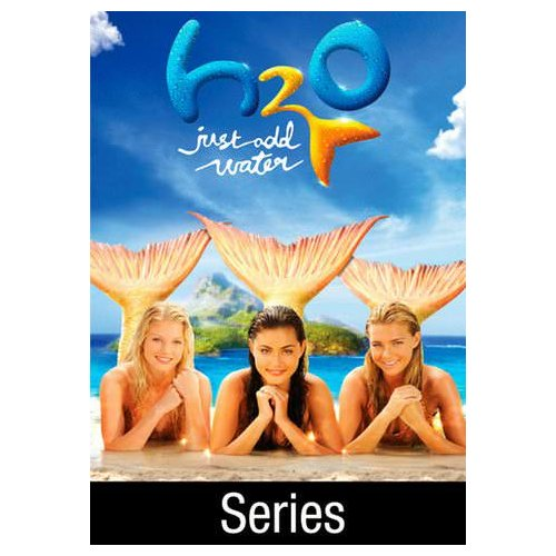H2O: Just Add Water [TV Series] (2006)