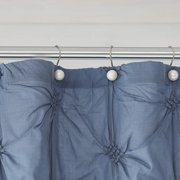 Better Homes Gardens Pintuck Pearl Shower Curtain Hook Set 13