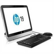 HP Natural Silver 20-r013w All-in-One Desktop PC with Intel Celeron N3050 Dual-Core Processor, 4GB Memory, 19.45 Monitor, 500GB