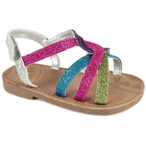 Natural Steps Girl's Gem Sandal