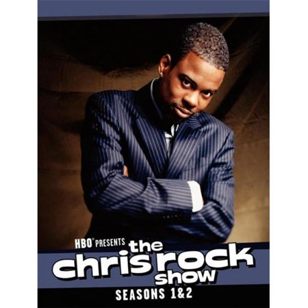 Posterazzi MOVIJ8467 The Chris Rock Show Movie Poster - 27 x 40 in. - image 1 de 1