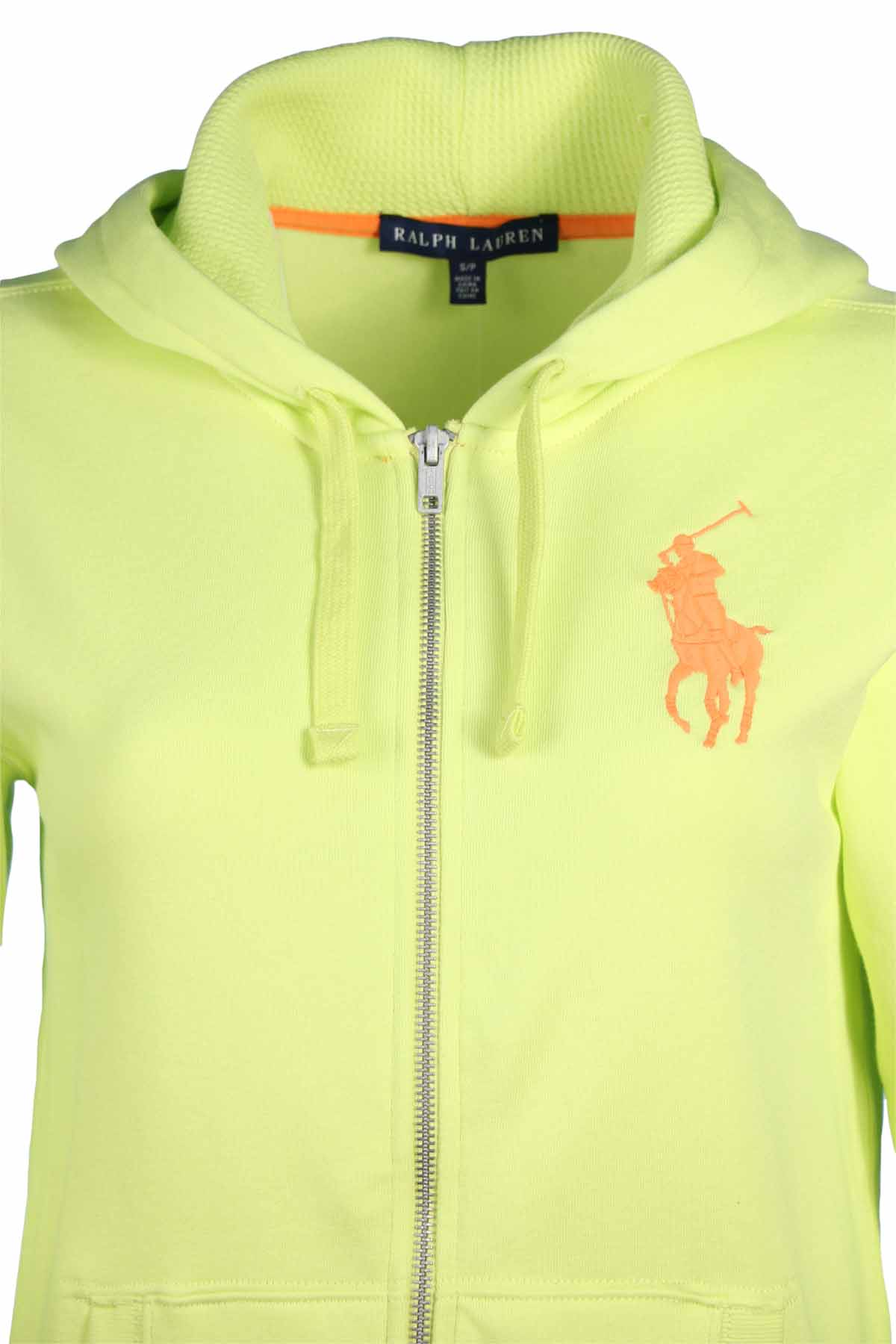 Polo Ralph Lauren Polo Ralph Lauren Women S Big Pony Zip Up Hoodie
