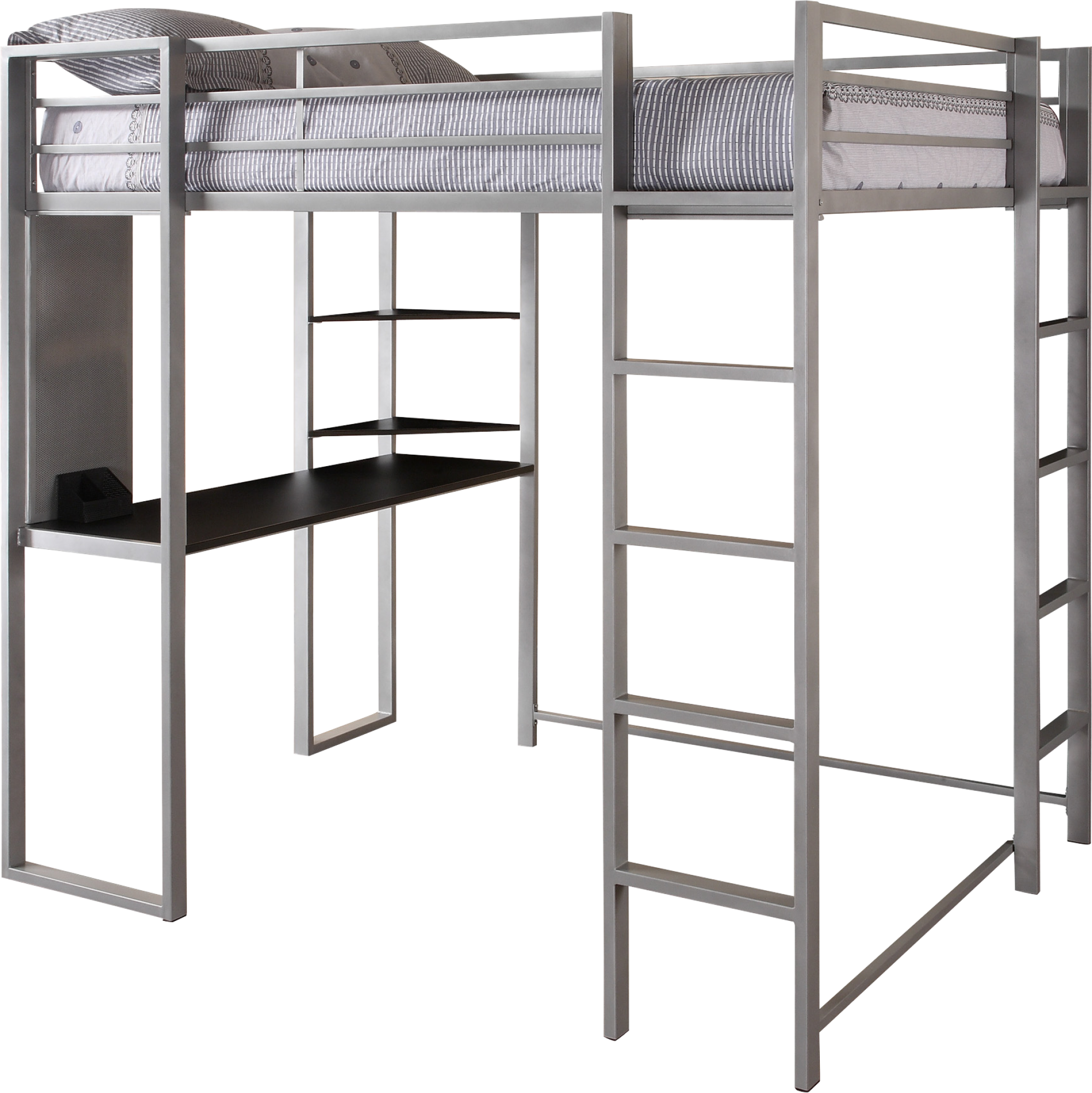 step twin desk products loft bed bunk beds creekside with taffy