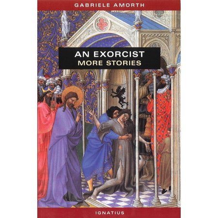 An Exorcist (Paperback)