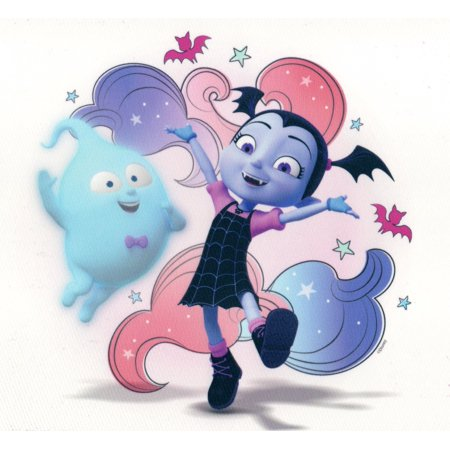 Vampirina Edible Icing Image for Cake Cupcake or Cookie Topper