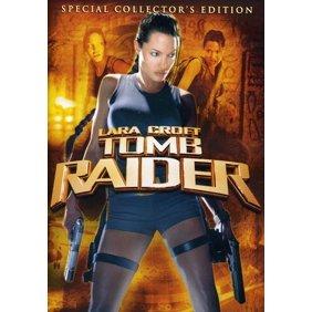 Lara Croft Tomb Raider The Cradle Of Life Dvd