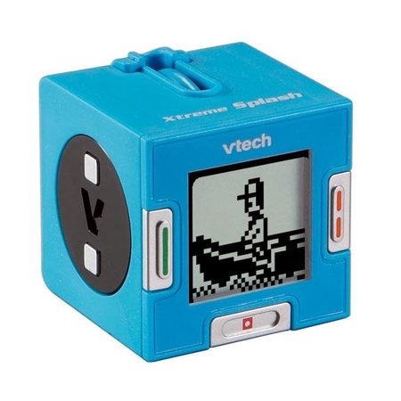 VTech Click Box-Xtreme Splash