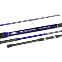 Tsunami Airwave Surf Spinning Rod 2pc [MH, H, XH/9' - 12']