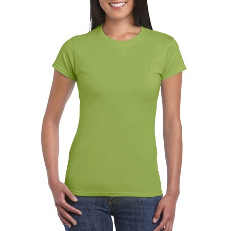- Women's Short Sleeve Fitted T-Shirt