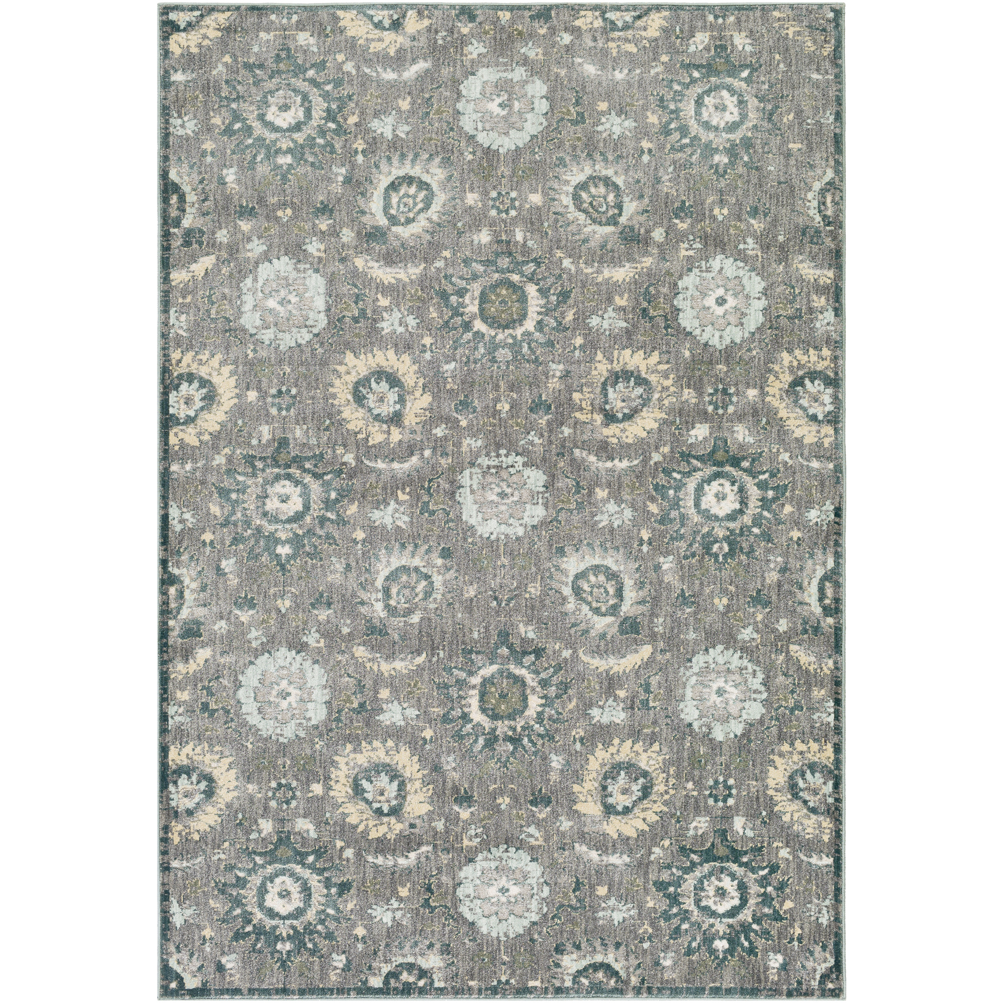 "Art of Knot Braedyn 1'10"" x 2'11"" Rectangular Area Rug"