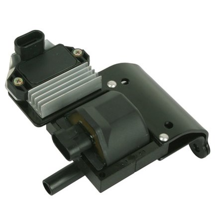 Performance Module Plug (CHEVROLET IGNITION COIL DR49 WITH IGNITION MODULE D577 GMC ISUZU)