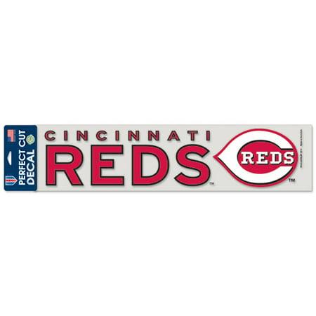 Cincinnati Reds WinCraft 4