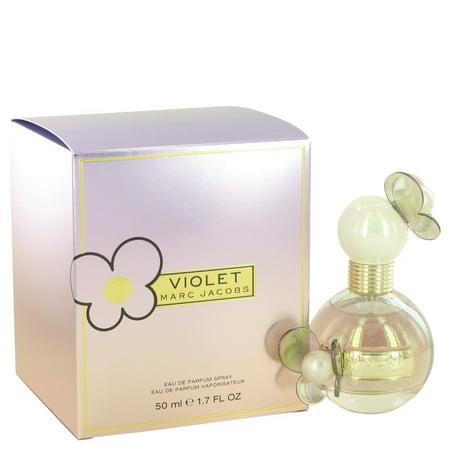 Marc Jacobs Marc Jacobs Violet Eau De Parfum Spray for Women 1.7 oz