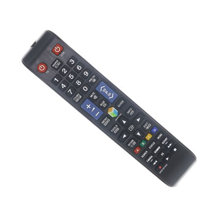 Replacement TV Remote Control for Samsung UE60F6300AK Television - image 1 of 2