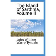 The Island of Sardinia, Volume II