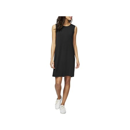 Rachel Rachel Roy Womens Tencel Draped Back Casual Dress