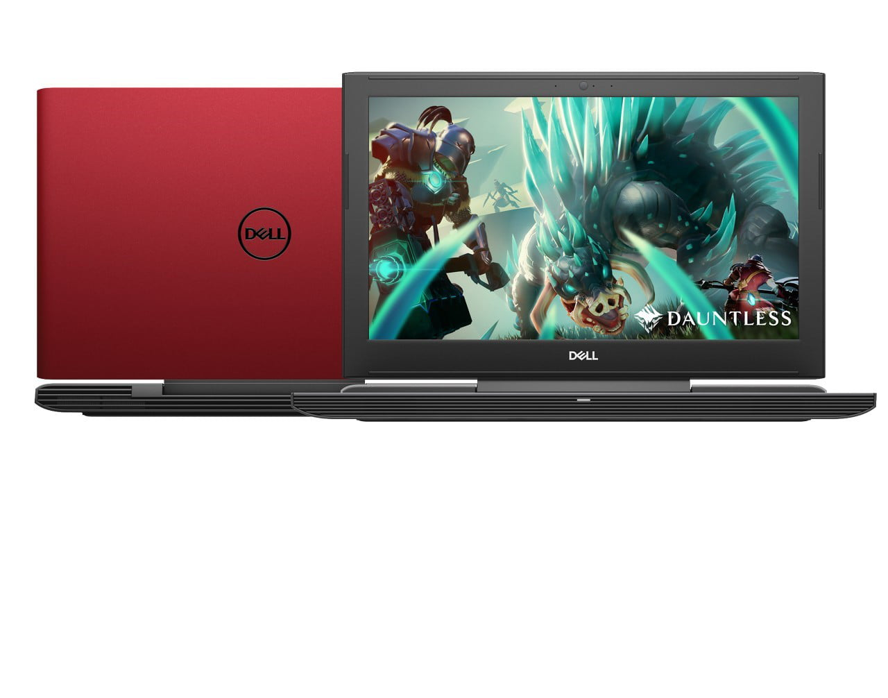 Dell G5 Gaming Laptop 15 6 Full Hd Intel Core I7 8750h Nvidia Geforce Gtx 1050 Ti 4gb 1tb Hdd 128gb Ssd Storage 8gb Ram G5587 7037red Pus Walmart Com Walmart Com