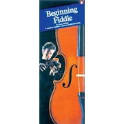 Beginning Fiddle : Compact Reference Library