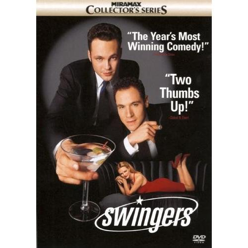 Swingers (Collector's Edition) (Widescreen)
