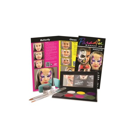 Face Painting Accessories (Paradise Premium Children's Face Painting)