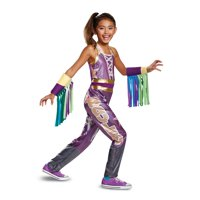 WWE Bayley Classic Child Costume