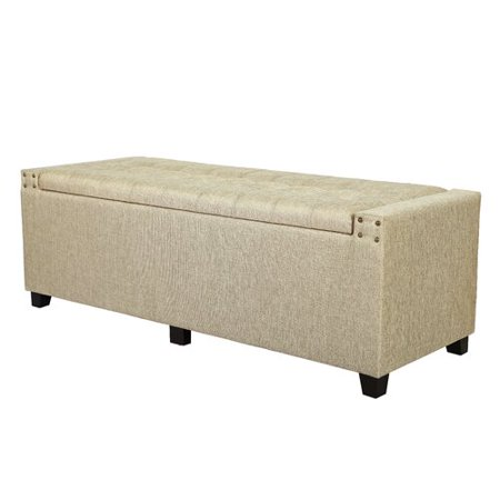 Surprising Adeco Trading Storage Ottoman Ocoug Best Dining Table And Chair Ideas Images Ocougorg