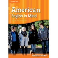 American English in Mind Starter Workbook