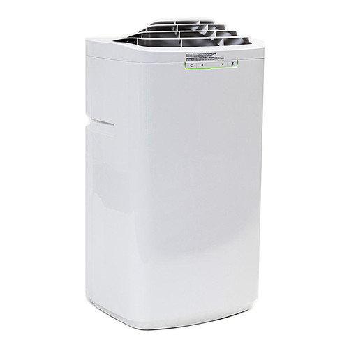 Whynter ECO-FRIENDLY 11000 BTU Dual Hose Portable Air Conditioner WHYARC110WD