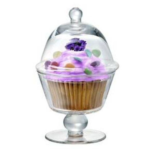 Artland Cup Cake Coupe Glass