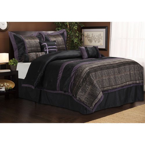 Killdeer 7-Piece Bedding Comforter Set