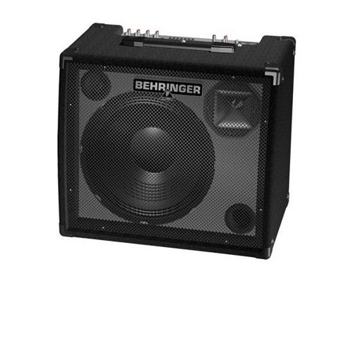Behringer Ultratone K1800FX 4-Channel Powered Speaker w/FX