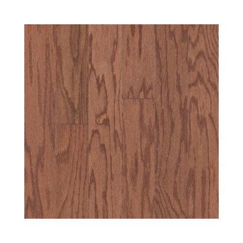 Mohawk Flooring Oakland 3'' Engineered Oak Hardwood Flooring in Autumn
