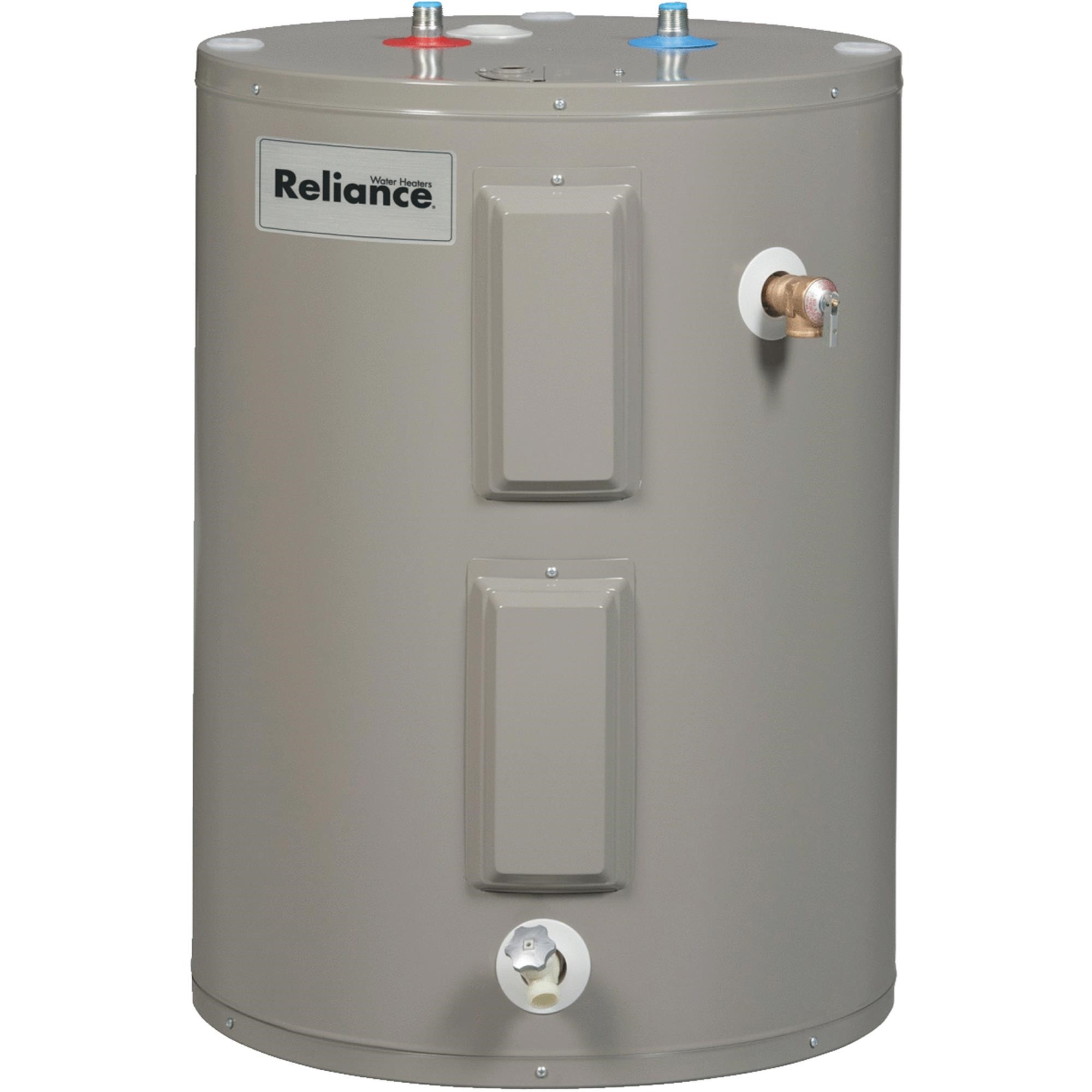 Reliance Short Electric Water Heater