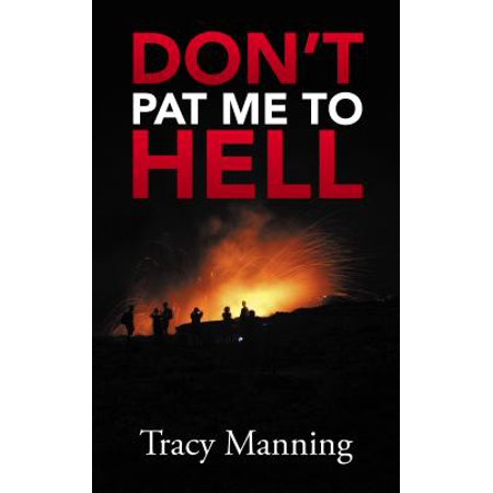 Don'T Pat Me to Hell - eBook
